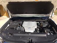 Picture of 2013 Lexus GX 460 Base, engine