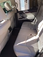 Picture of 2013 Lexus GX 460 Base, interior