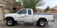 Picture of 1993 Toyota Pickup 2 Dr Deluxe V6 4WD Extended Cab SB