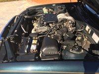 Picture of 1997 Toyota Avalon 4 Dr XL Sedan, engine