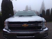 Picture of 2013 Chevrolet Silverado 3500HD LTZ Crew Cab LB 4WD, exterior, gallery_worthy