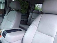 Picture of 2013 Chevrolet Silverado 3500HD LTZ Crew Cab LB 4WD, interior, gallery_worthy