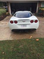 Picture of 2012 Chevrolet Corvette Convertible 3LT, exterior