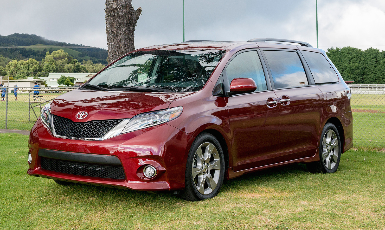 2015 2016 toyota sienna for sale in miami fl cargurus. Black Bedroom Furniture Sets. Home Design Ideas