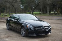Picture of 2015 Mercedes-Benz CLS-Class CLS550 4MATIC