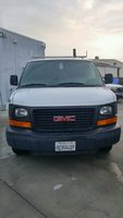Picture of 2006 GMC Savana Cargo 2500 Van, exterior