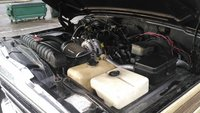 Picture of 1988 Jeep Grand Wagoneer 4 Dr STD 4WD SUV, engine