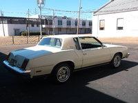1979 Oldsmobile Cutlass Supreme Picture Gallery