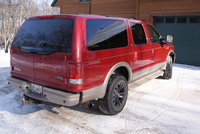 Picture of 2005 Ford Excursion Eddie Bauer 4WD, exterior