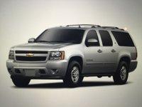 Picture of 2010 Chevrolet Suburban LS 1500, exterior