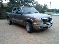 2006 GMC Sierra 1500HD Picture Gallery