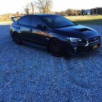 Picture of 2015 Subaru WRX STI Base, exterior, gallery_worthy