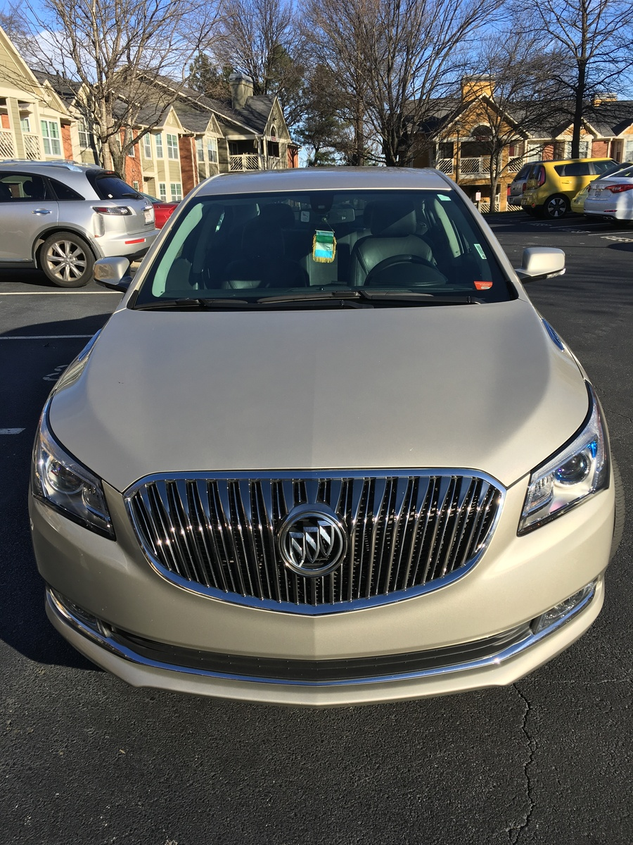 2015 2016 buick lacrosse for sale in your area cargurus. Black Bedroom Furniture Sets. Home Design Ideas