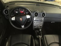 Picture Of 2005 Porsche Boxster Base, Interior, Gallery_worthy