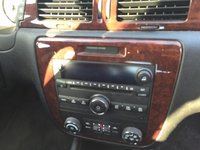 Picture of 2010 Chevrolet Impala LS, interior, gallery_worthy