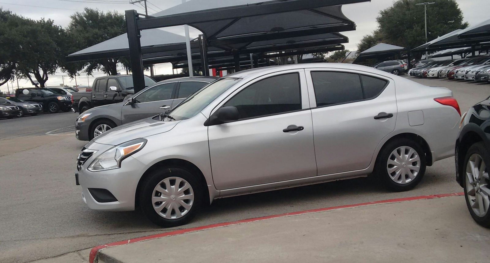 Cargurus Nissan Versa Autos Post