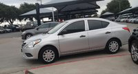 Picture of 2015 Nissan Versa 1.6 S
