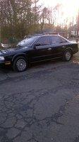 Picture of 1994 Infiniti Q45 4 Dr STD Sedan, exterior