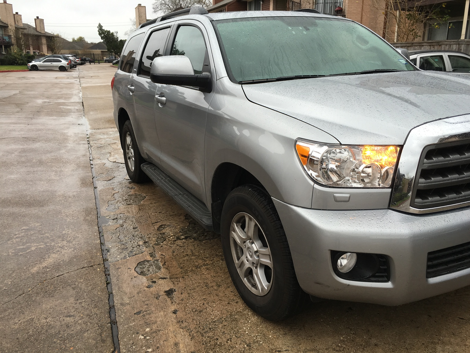2016 toyota sequoia for sale in your area cargurus