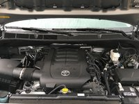 Picture of 2016 Toyota Sequoia SR5, engine