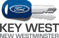 Key West Ford logo