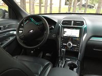Picture of 2016 Ford Explorer Sport 4WD, interior