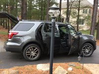 Picture of 2016 Ford Explorer Sport 4WD