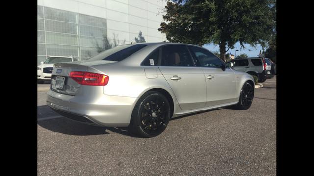 2014 Audi A4 - Pictures - CarGurus