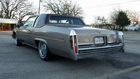 Picture of 1983 Cadillac DeVille Base Coupe, exterior