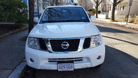 Picture of 2011 Nissan Pathfinder Silver Edition 4WD, exterior, gallery_worthy