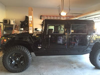 Picture of 1999 AM General Hummer 2 Dr STD Turbodiesel AWD Hardtop, exterior