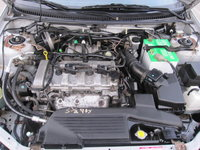 Picture of 2001 Mazda Protege LX 2.0, engine