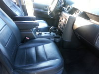 Picture of 2007 Land Rover LR3 SE V8, interior