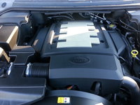Picture of 2007 Land Rover LR3 SE V8, engine