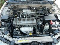 Picture of 1996 Geo Prizm 4 Dr LSi Sedan, engine