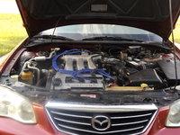 Picture of 2002 Mazda Millenia 4 Dr Premium Sedan, engine