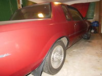 Picture of 1984 Buick Regal T Type Turbo Coupe RWD, exterior, gallery_worthy