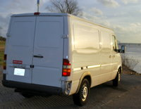 Picture of 2005 Dodge Sprinter Cargo 3 Dr 2500 High Roof 118 WB Cargo Van, exterior