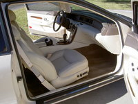 Picture of 1998 Lincoln Mark VIII 2 Dr LSC Coupe, interior, gallery_worthy