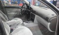 Picture of 1999 Volkswagen Passat 4 Dr GLS 1.8T Turbo Sedan, interior