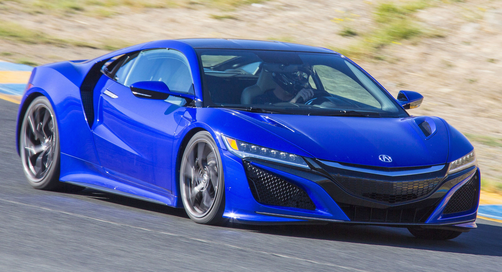 parkers sale photos review nsx coupe coup honda acura for