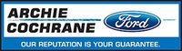 Archie Cochrane Ford logo