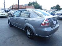 Picture of 2011 Chevrolet Aveo Aveo5 LT, exterior