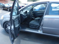 Picture of 2011 Chevrolet Aveo Aveo5 LT, interior