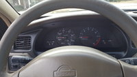 Picture of 1998 Nissan Altima GXE, interior