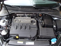 Picture of 2015 Volkswagen Golf SportWagen TDI S, engine, gallery_worthy