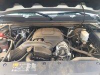 Picture of 2013 Chevrolet Silverado 1500 LTZ Ext. Cab, engine