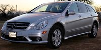 Picture of 2009 Mercedes-Benz R-Class R350 4MATIC, exterior