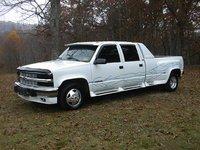 Picture of 1996 Chevrolet C/K 3500 Crew Cab 2WD