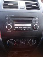 Picture of 2009 Suzuki SX4 Crossover Base AWD